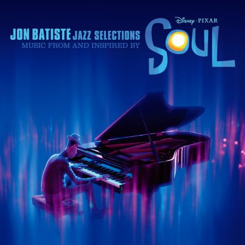 Jazz Selections: Music From and Inspired by Soul